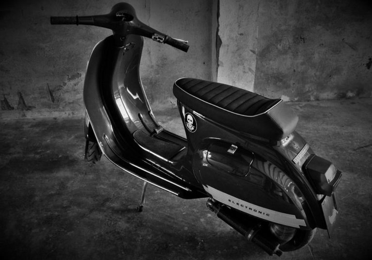 Vespa 50 Sport Racing- Nisasrl.it