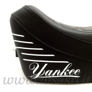 Sella yankee Vespa- Nisasrl.it