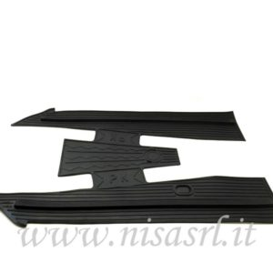 rubber mat for Vespa Pk - Nisasrl.it