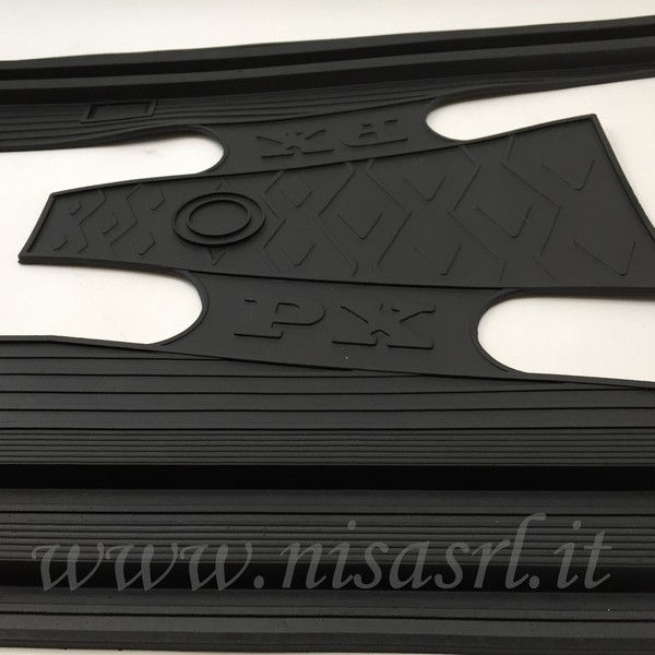 rubber mat - Nisasrl.it