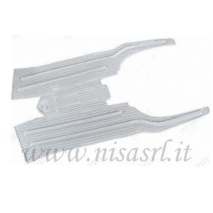 rubber mat - lambretta - Nisasrl.it