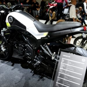 Eicma 2018 - Nisasrl.it