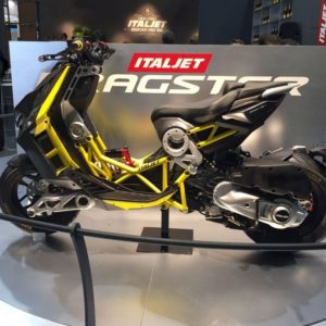 Eicma 2018 - Dragster 1 - Nisasrl.it