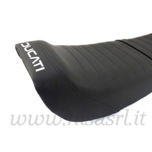 Ducati Darmah - Nisasrl.it